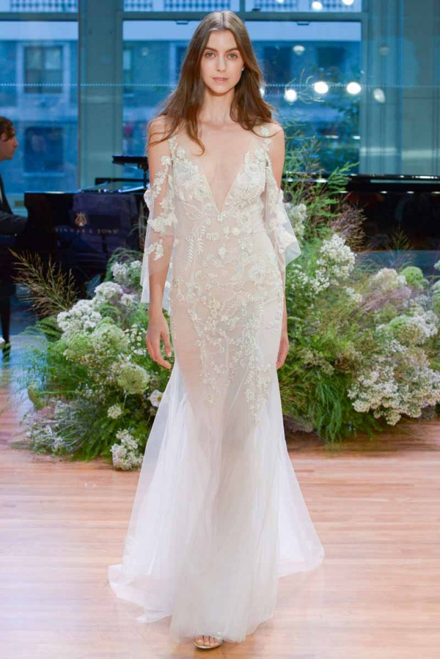 Los 40 vestidos de novia más bonitos de las nuevas colecciones ...