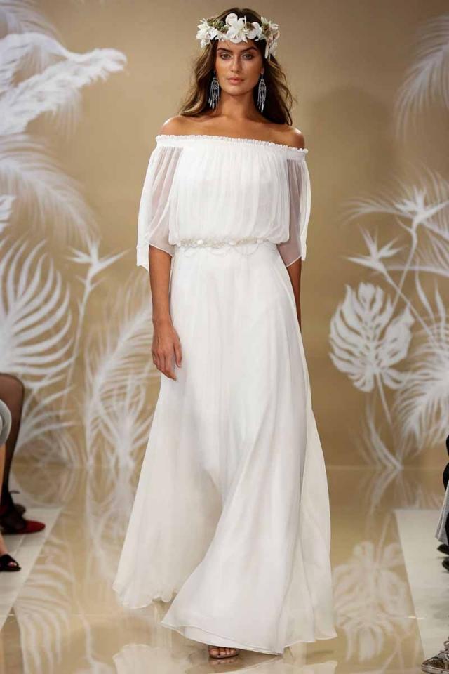 más las los de novia colecciones vestidos 40 bonitos nuevas fyyqri