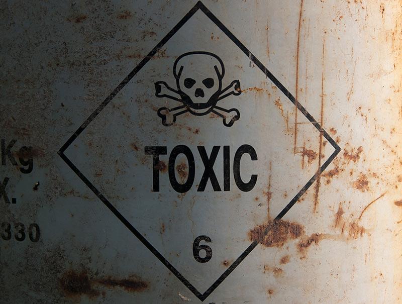 Siete tipos de personas tóxicas de las que debes huir