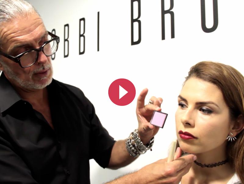 Tutorial: 4 (facilísimas) reglas de maquillaje para triunfar este otoño