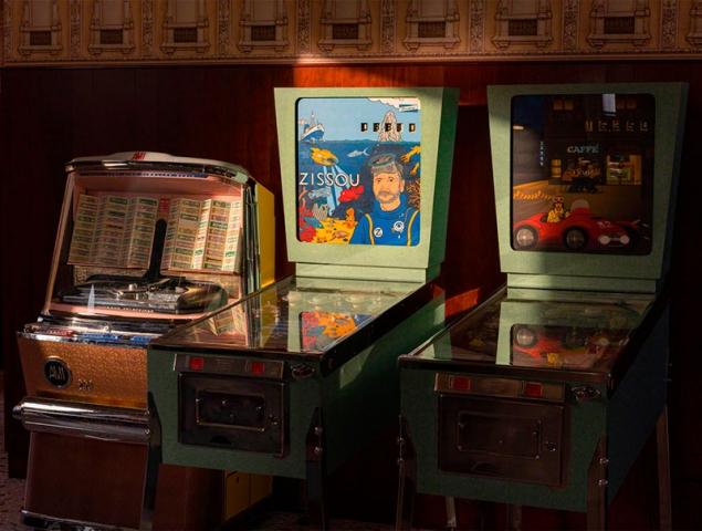 arcade videojuegos retro