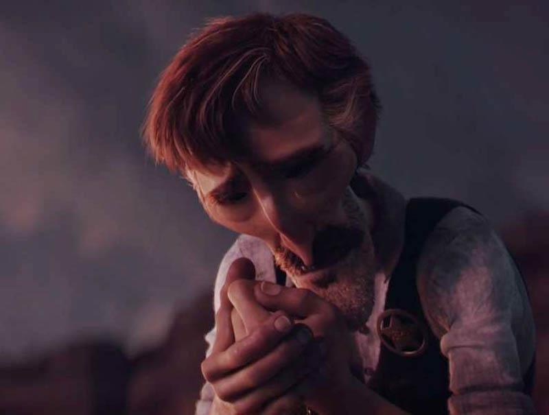 Este corto de dos animadores de Pixar tiene a todo internet llorando