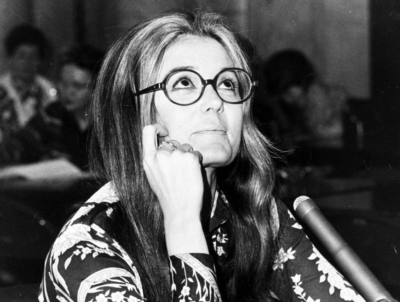 Por Qué Las Mujeres Deberían Viajar Más Por Gloria Steinem