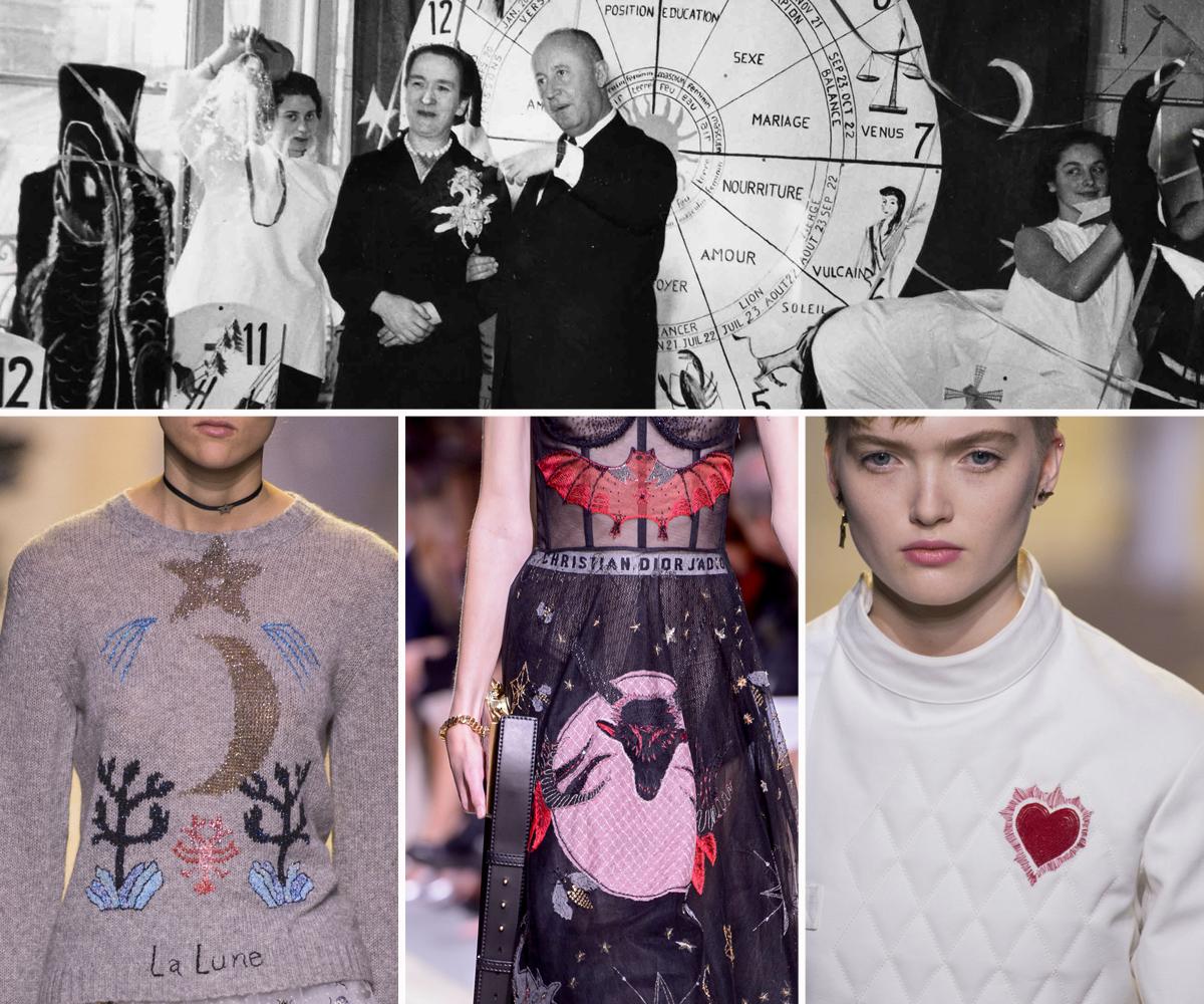 moda Christian Dior
