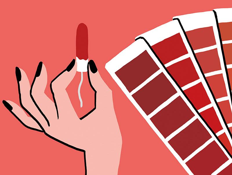 Por qué deberías empezar a prestar atención a tu menstruación