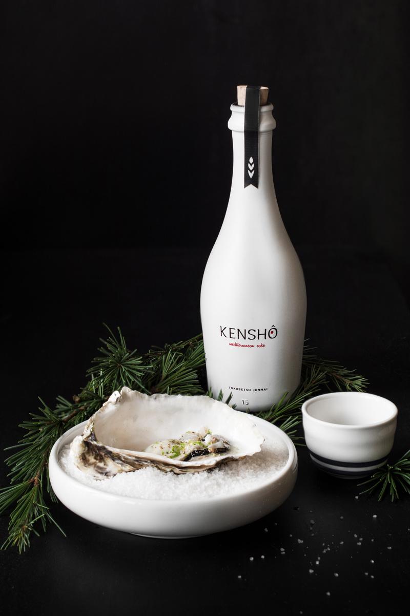 sake español