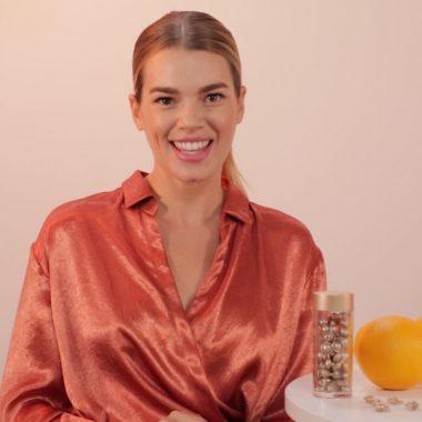 honeydressing vitamina c