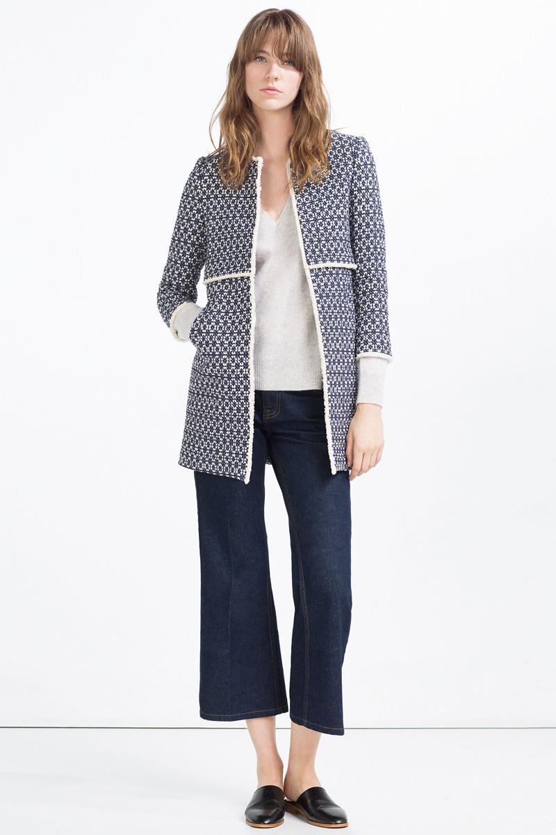 Las blazers de Zara para el 2016 ✅