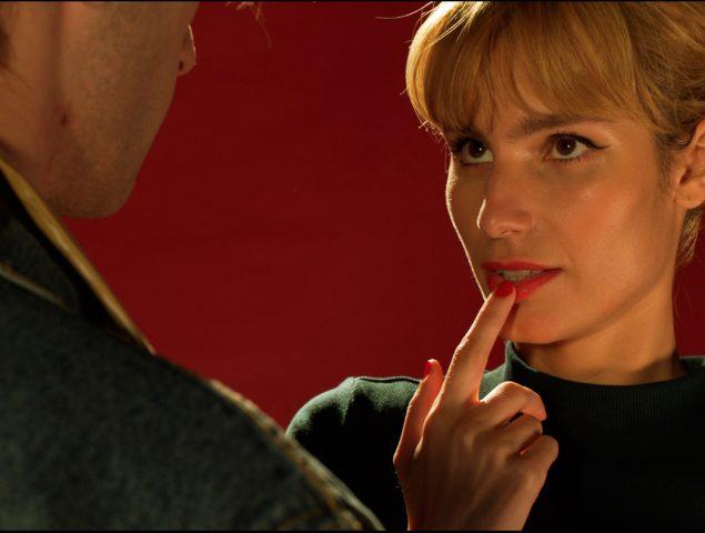 Este es el secreto que esconden los besos más famosos del cine