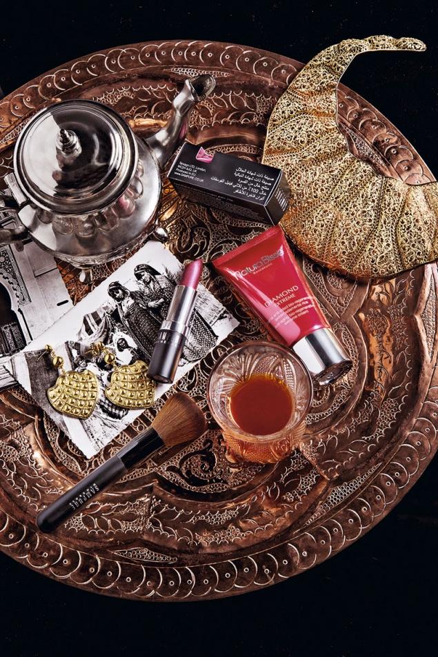 Fiebre por la cosmética halal