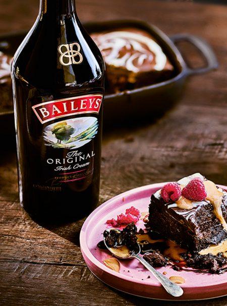 Tres recetas infalibles para endulzar tus postres con Baileys