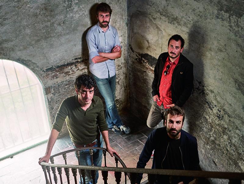 'Indie' catalán: personalidad sin fronteras