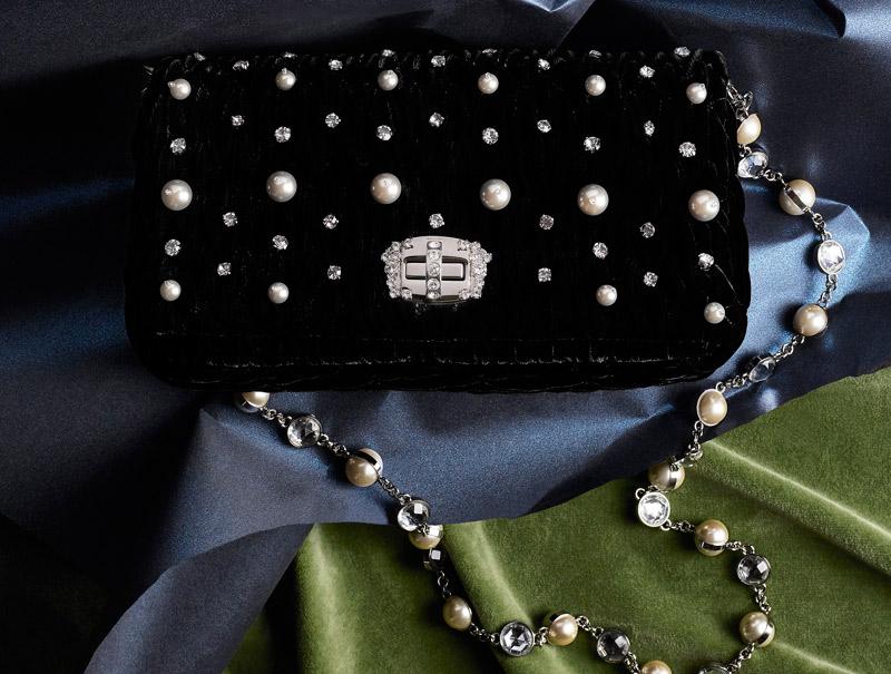 Las perlas no son aburridas (y aquí tenemos las pruebas)