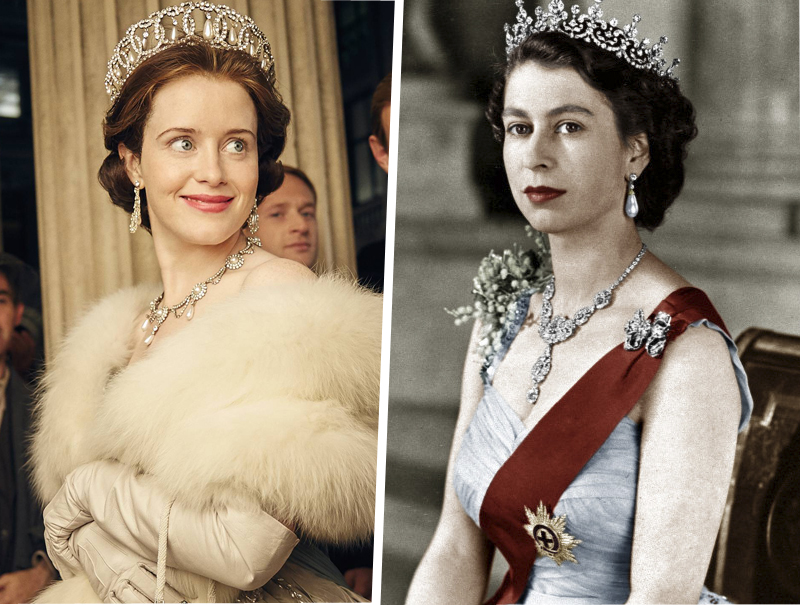'The Crown': 4 verdades (y una mentira) de la serie del momento