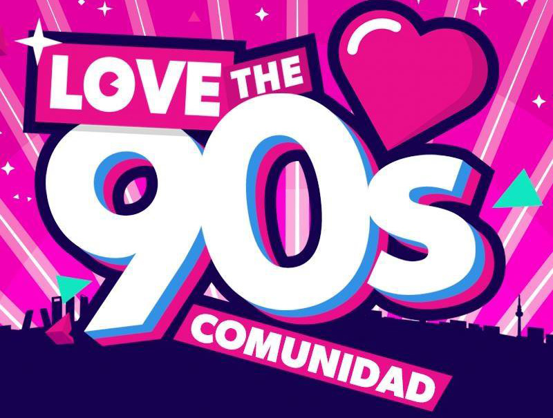 ¡Vuelven los 90!: Un festival reúne en un mismo cartel a Rebeca, Chimo Bayo, OBK y Ace of Base
