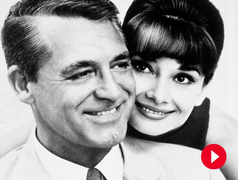 Vídeo: 30 años sin la elegancia eterna de Cary Grant