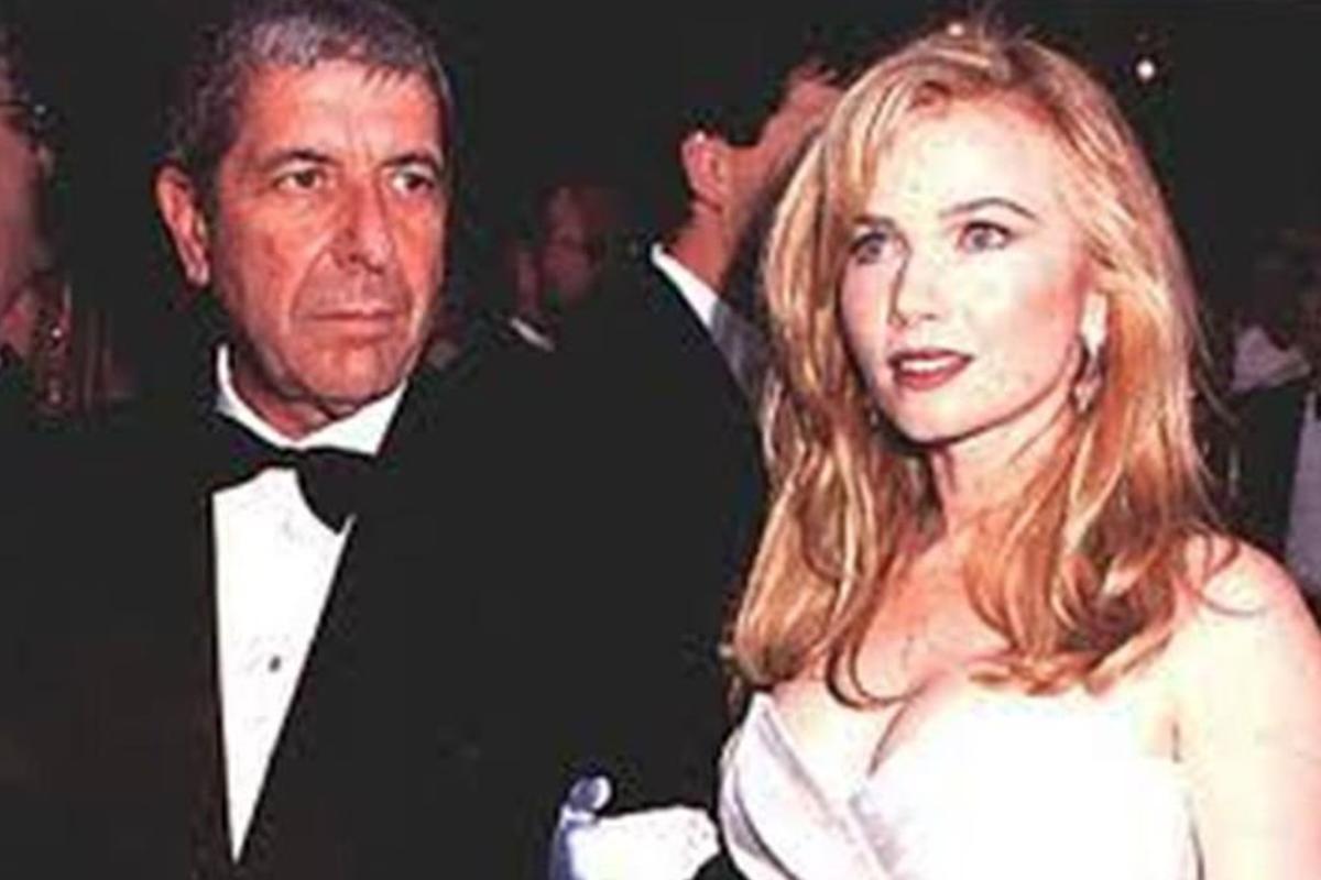 De Mornay fue una estrella del cine de los noventas con papeles como el de 'La mano que mece la cuna'.