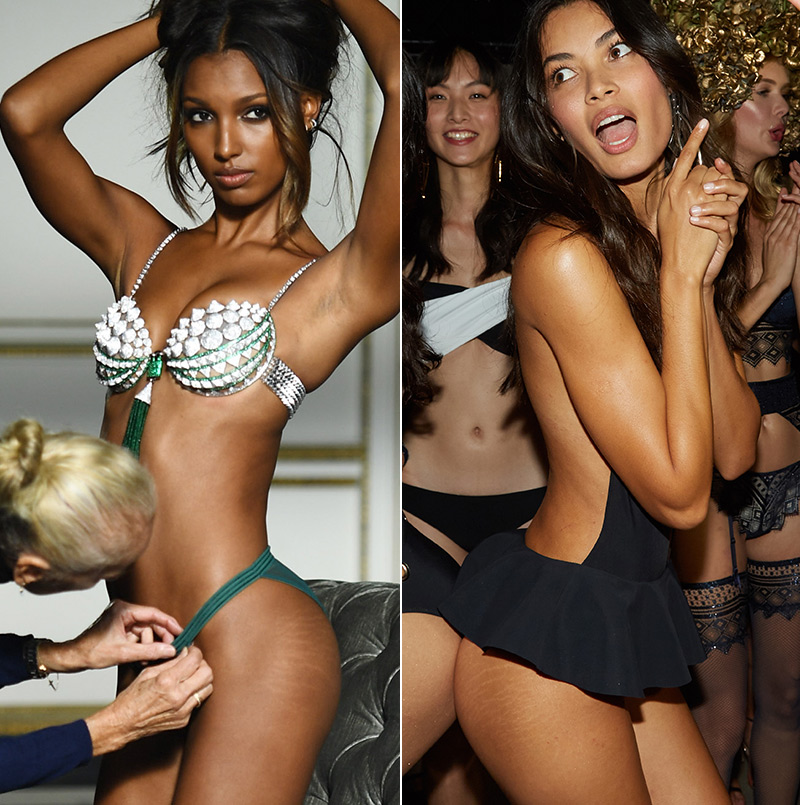 Modelos reales de sexo africano