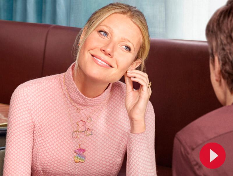 Gwyneth Paltrow Tous