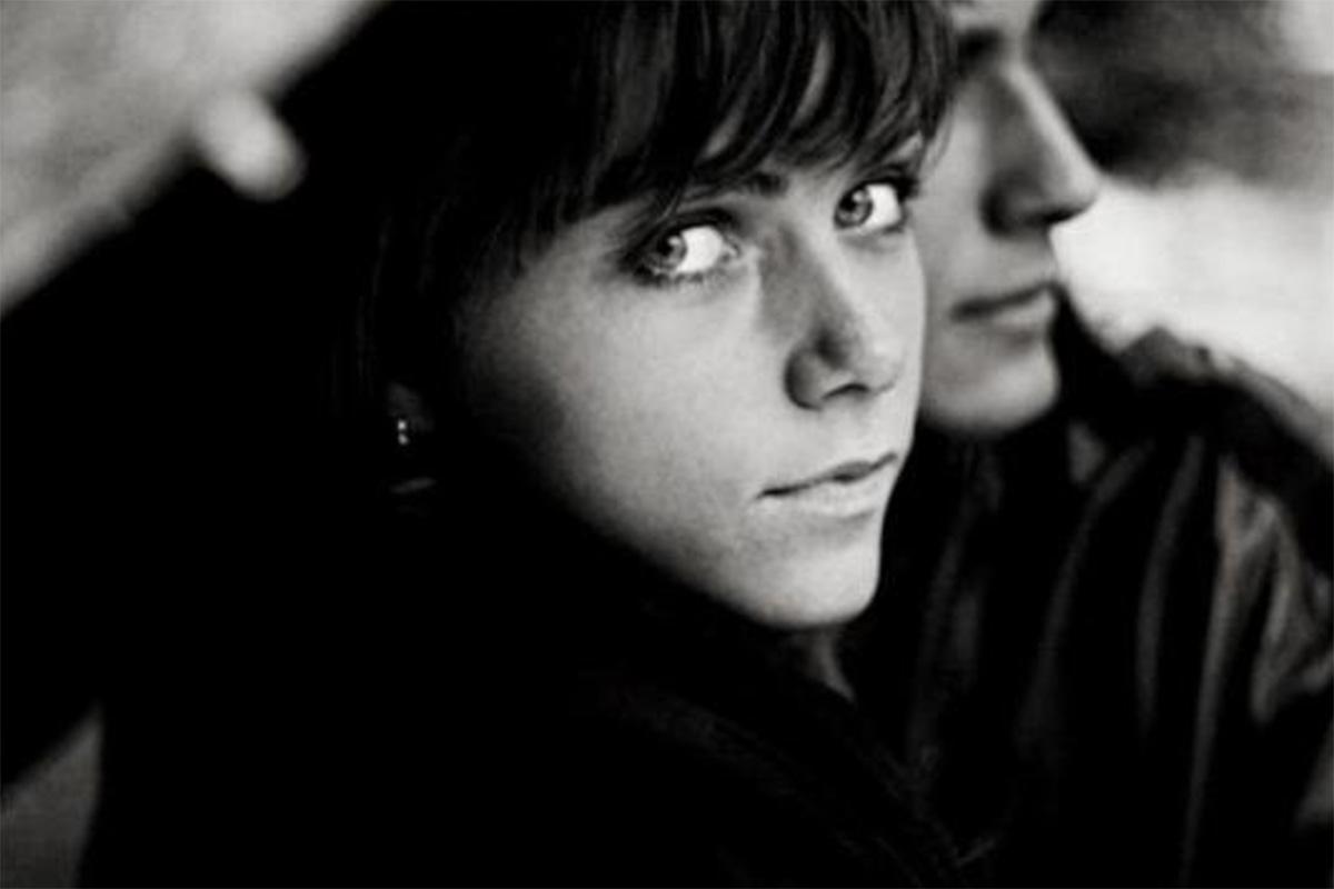 Suzanne Verdal, en una de las pocas imágenes de ella jamás tomadas.