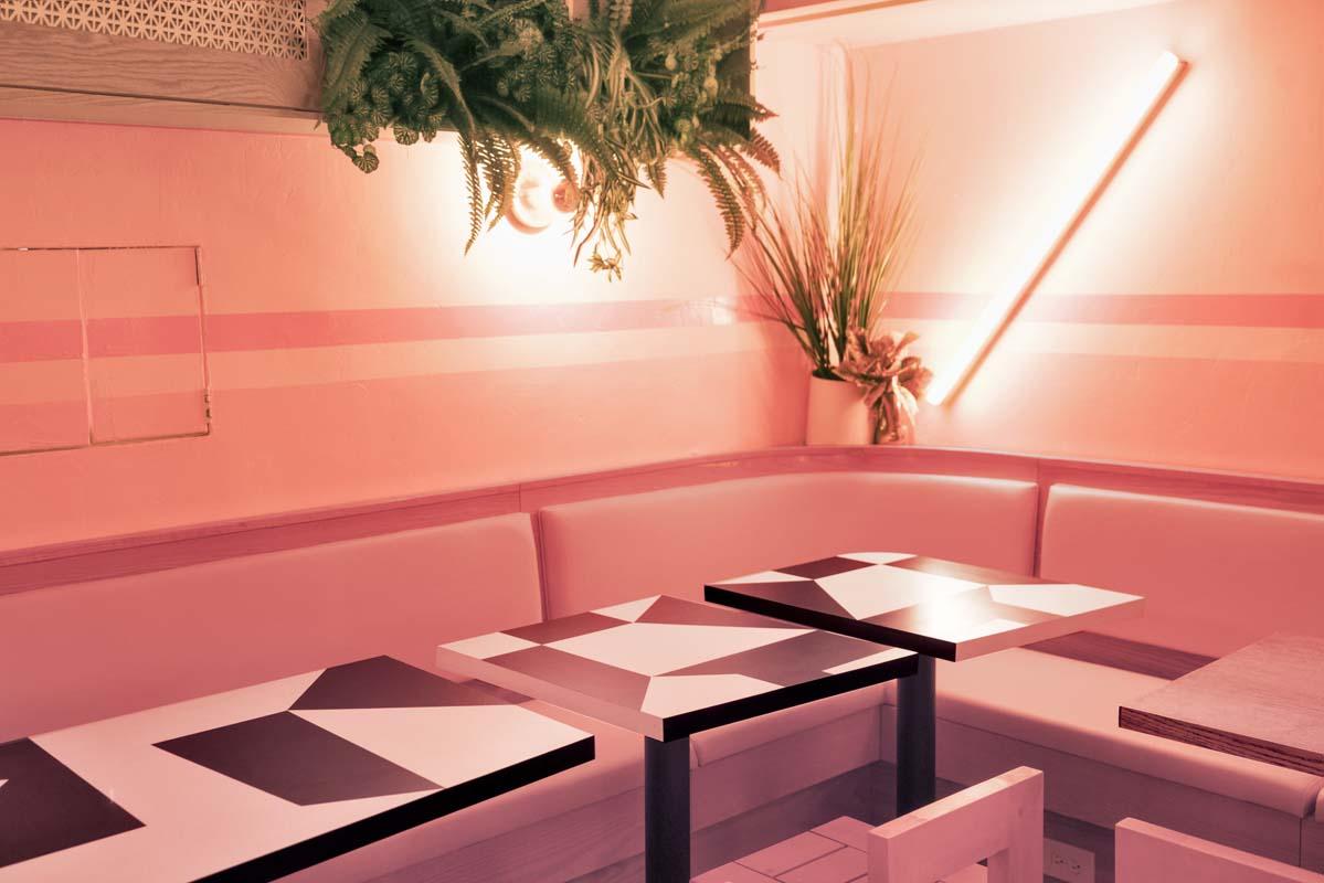 Restaurante Pietro Nolita