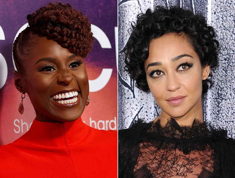 Ellas son el nuevo 'Black Power' que está conquistando Hollywood