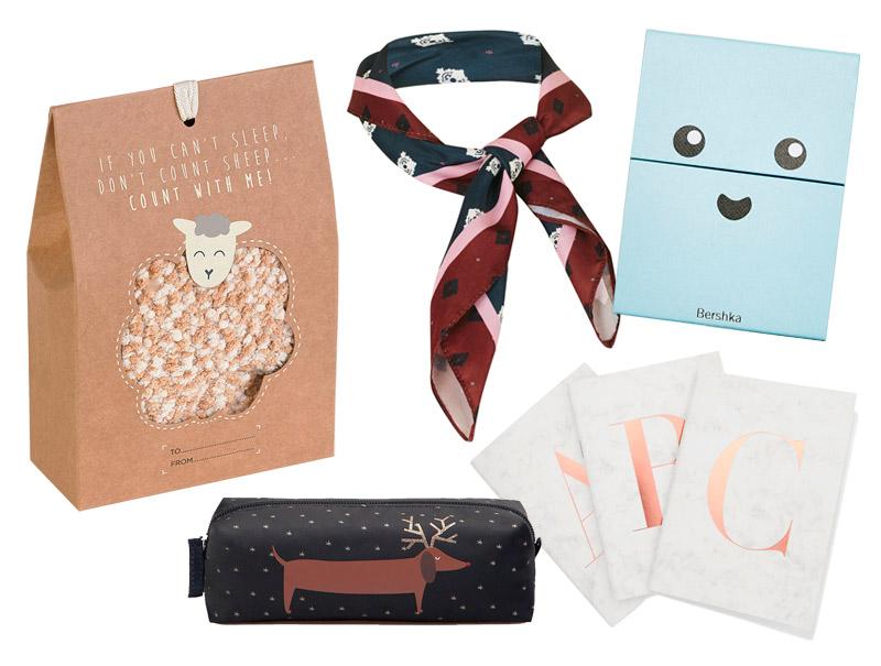 30 regalos por menos de 15 euros para ser el amigo invisible perfecto