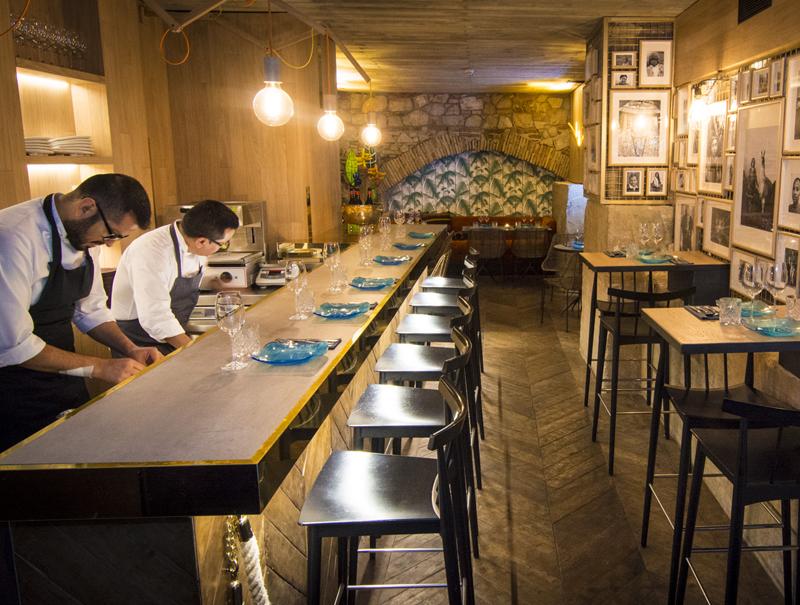 Cocina nikkei: la invasión de mezclar a Perú y Japón en la mesa