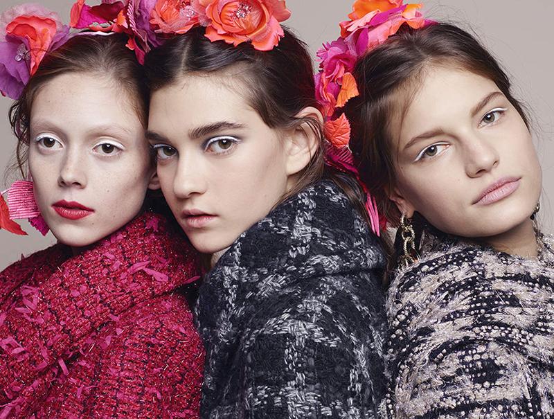 Chanel vuelve a casa: las mejores imágenes de su desfile en el Ritz