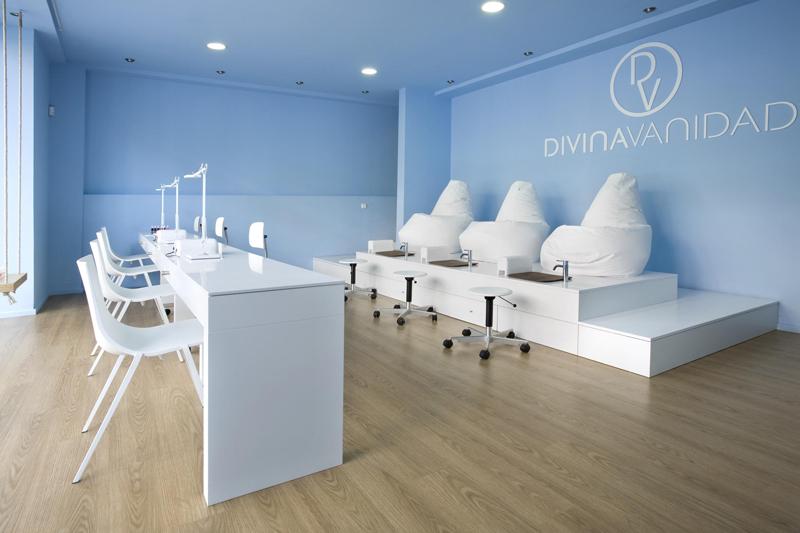 D nde hacerte una buena manicura en barcelona belleza - Nombres de centros de estetica ...