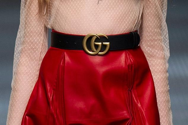 1324cf084 Así se ha convertido el cinturón de Gucci en el complemento más ...