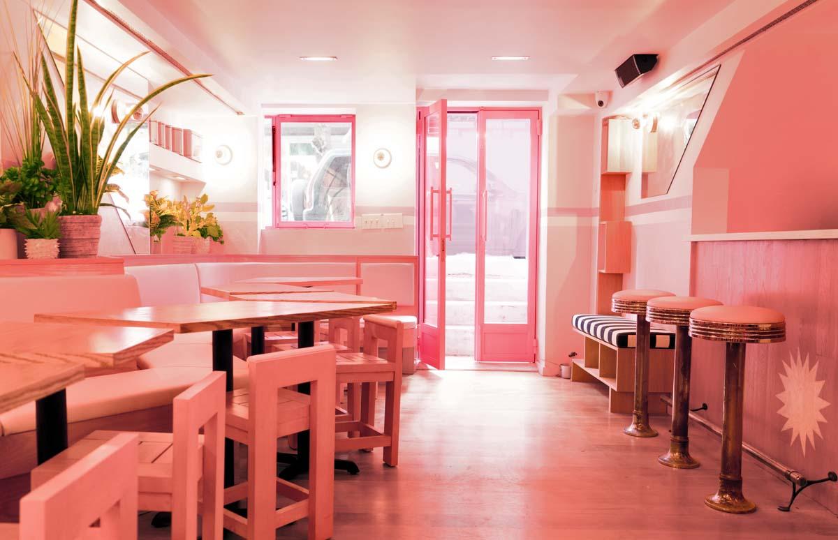 Nueva York restaurante Pietro Nolita