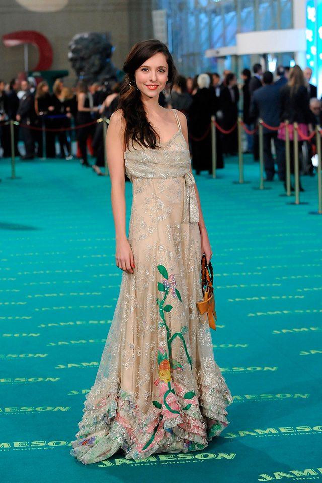 Vestidos que ya son historia de los Premios Goya