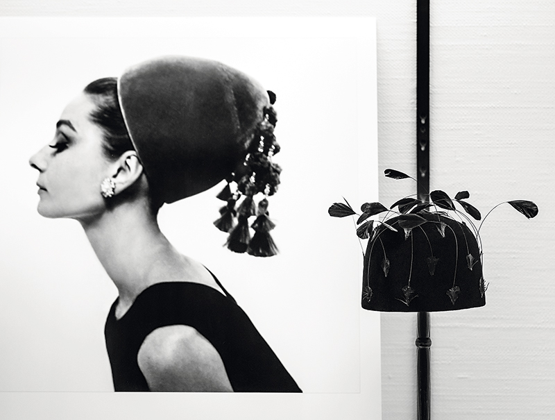 Audrey Hepburn y Givenchy, el tándem perfecto vuelve a La Haya