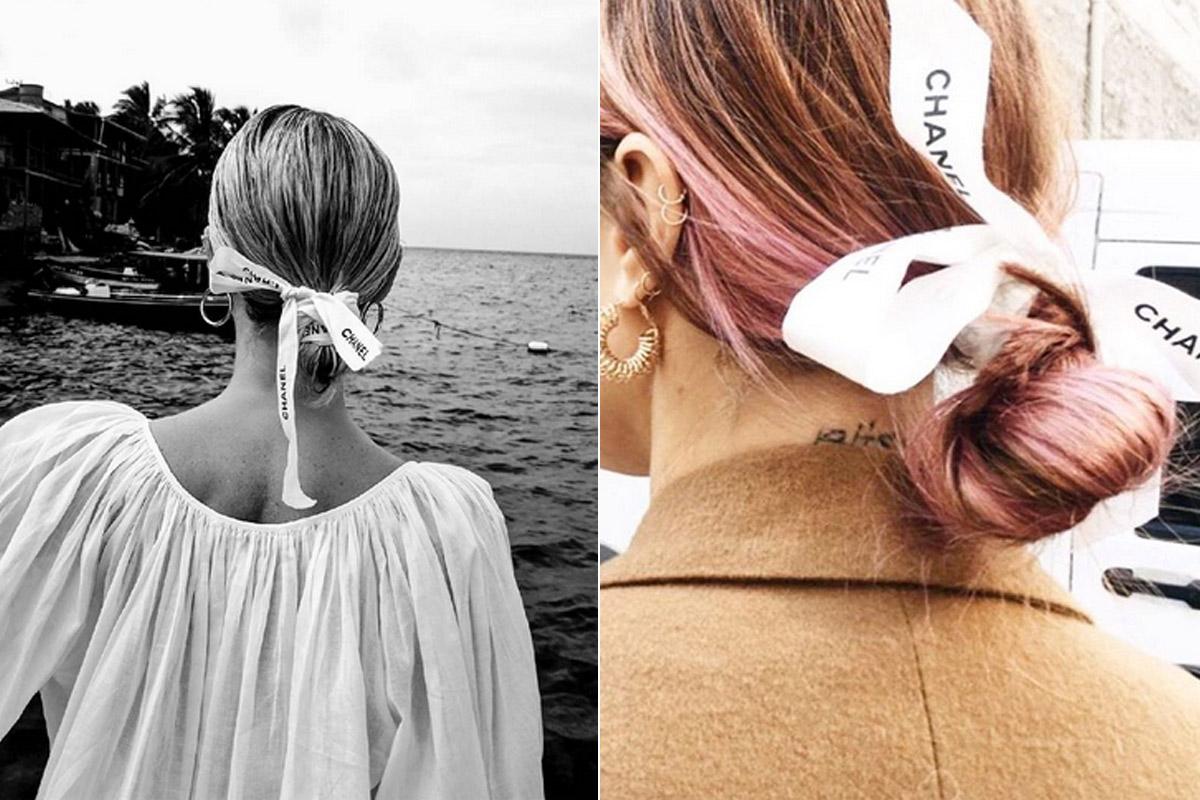 lazos Chanel