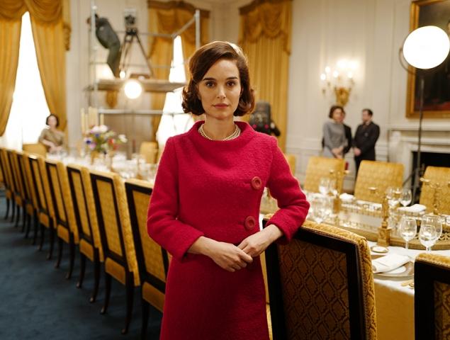 """Natalie Portman: """"Por supuesto que soy feminista"""""""