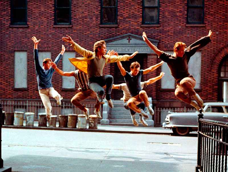 Los mejores musicales de la historia del cine (además de 'La La Land')