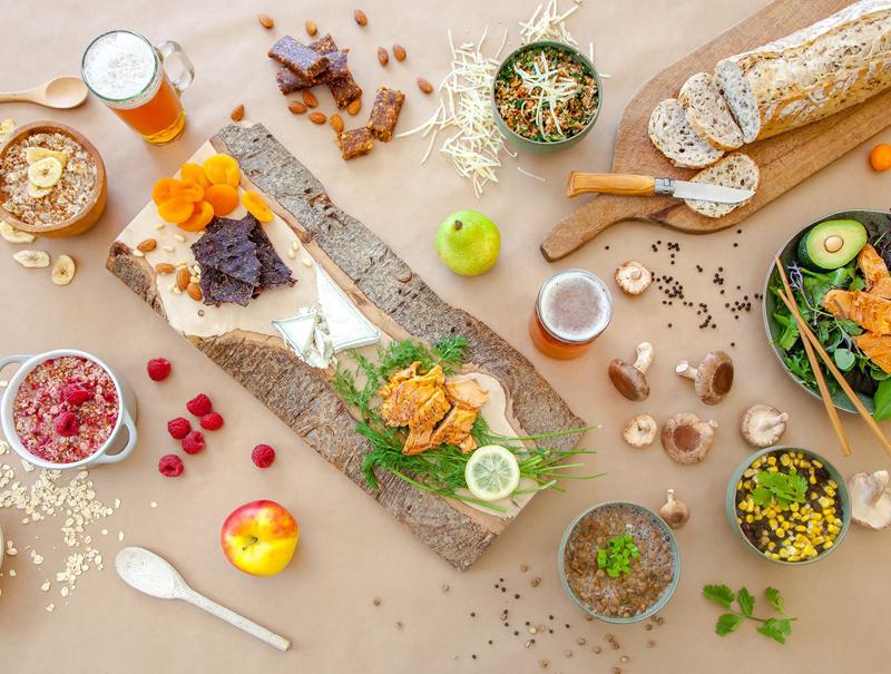 Kernza, el alimento del futuro que puede salvar el planeta del cambio climático