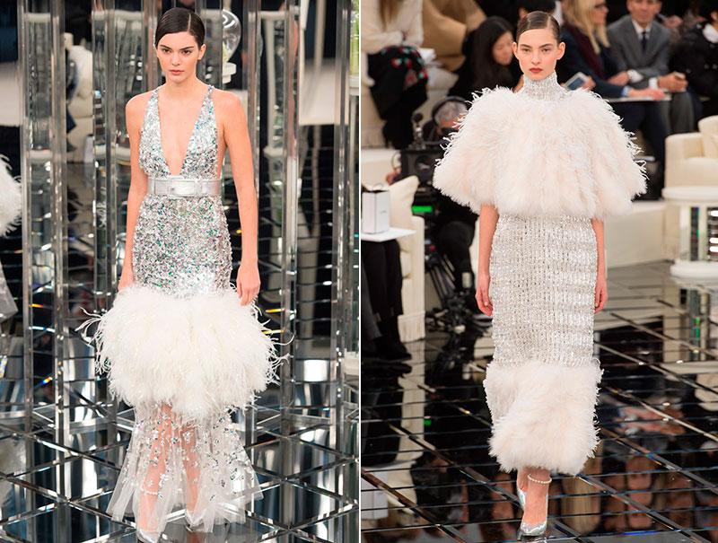 La elegancia nunca termina cuando hablamos de Chanel