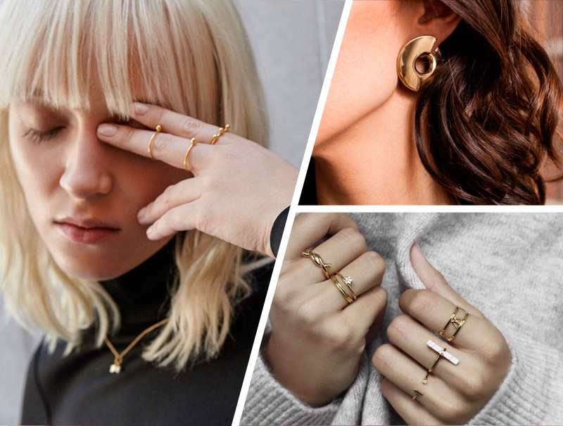 f0cbaf3ca2 10 firmas españolas para comprar joyas a precios asequibles | Actualidad,  Moda | S Moda EL PAÍS