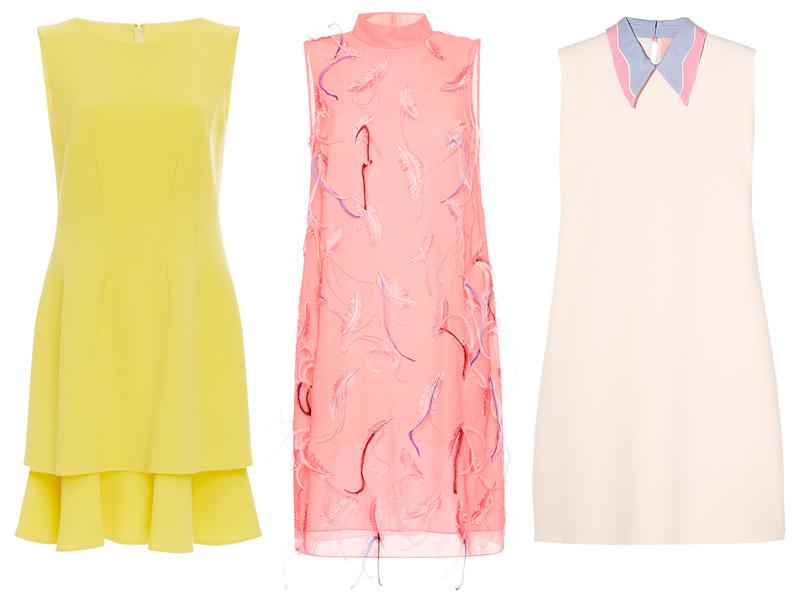 30 vestidos (muy rebajados) que te salvarán la temporada BBC