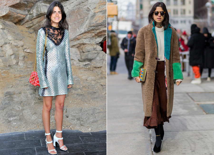 Mujeres con estilo
