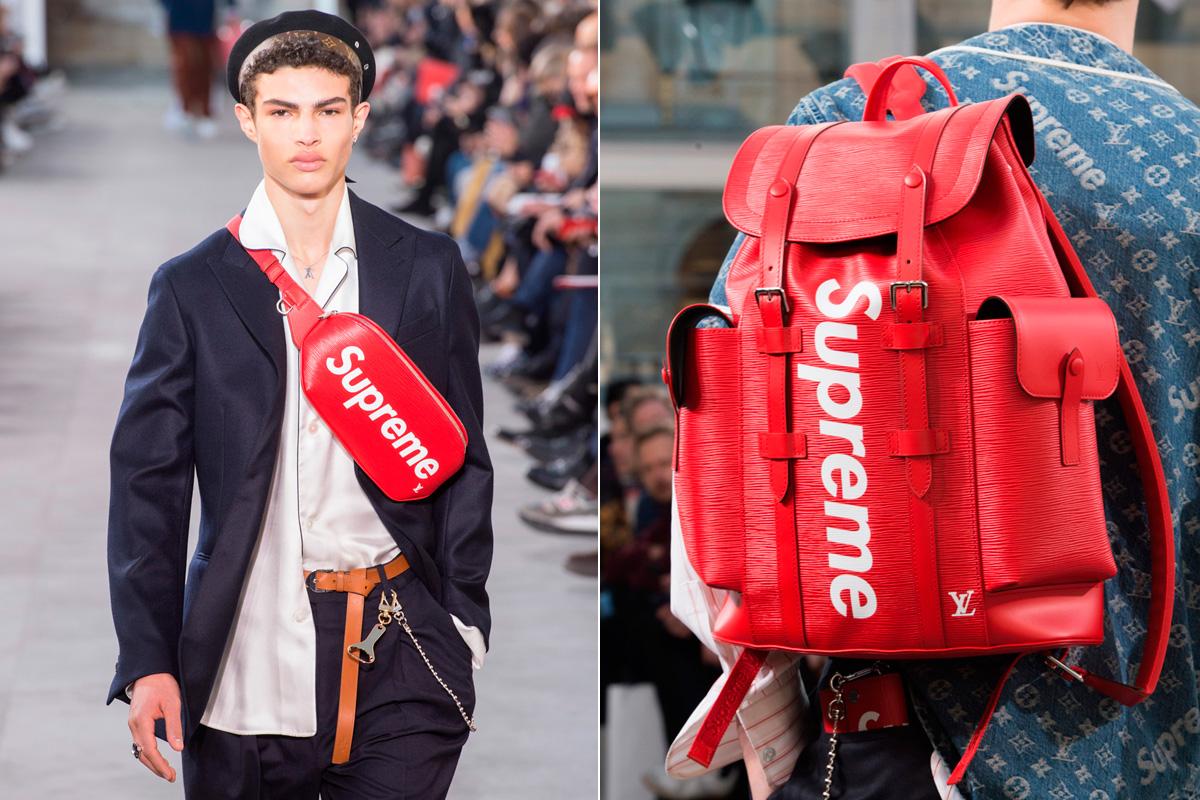 reloj buscar autorización Boutique en ligne Supreme, la marca de 'skaters' y gamberros en la que se fijó ...