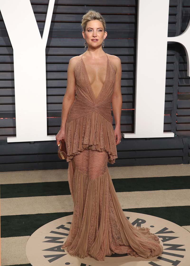 Oscars 2017 after parties