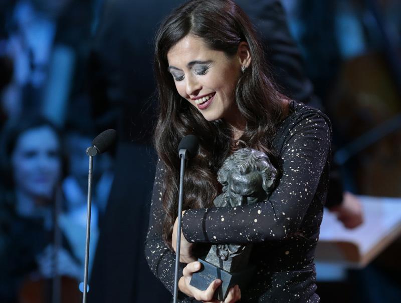 Intenta no llorar escuchando a Silvia Pérez Cruz cantar a los desahuciados