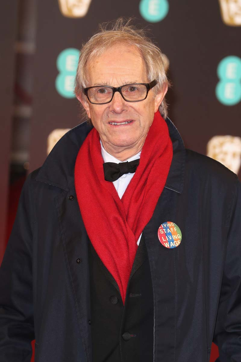 alfombra roja premios bafta 2017