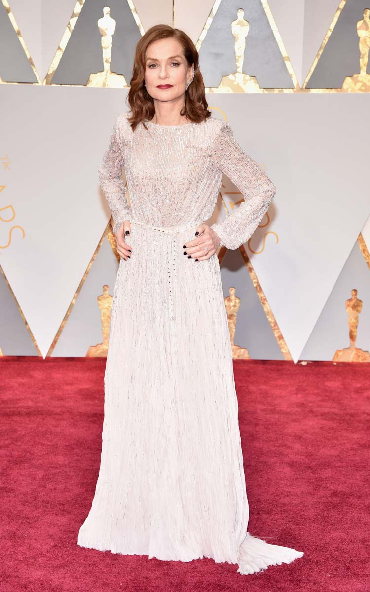Oscars 2017