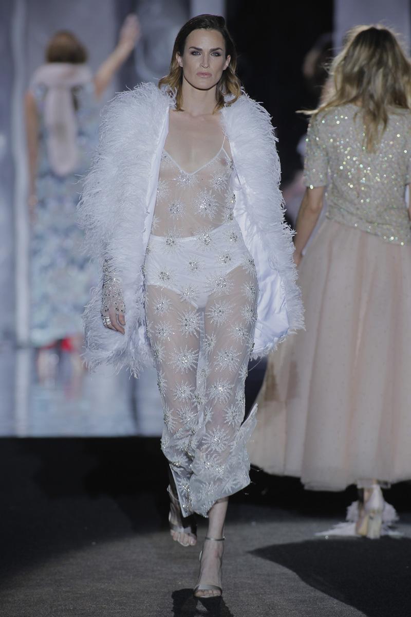 Fashion Week Madrid 2017