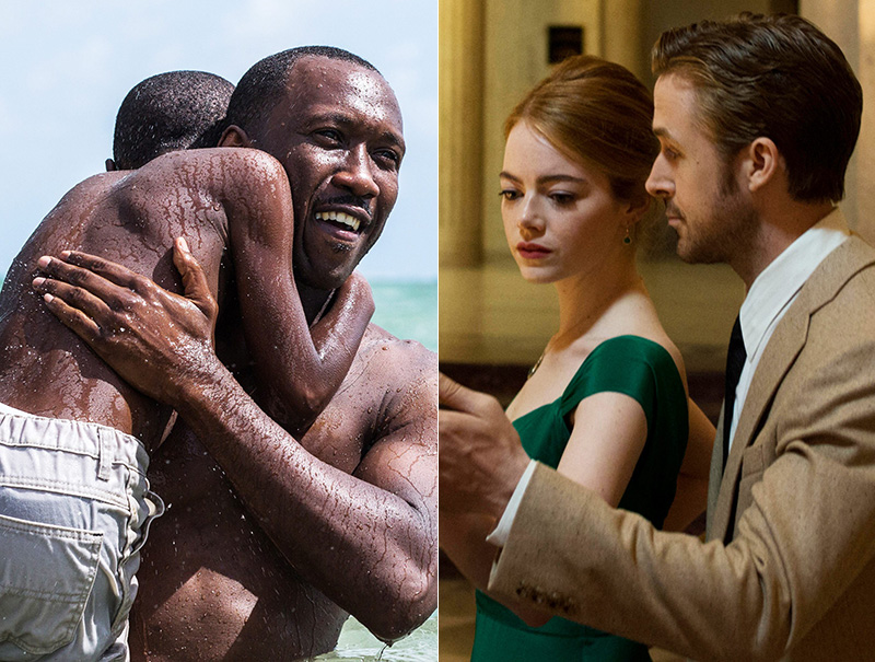 ¿Quién ganará el Oscar? Los Bafta tienen la respuesta