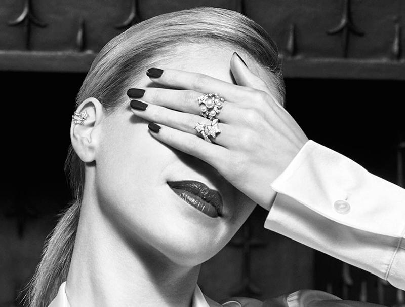 5 curiosidades de 'Bijoux de diamants', la colección de joyas más mítica de Chanel